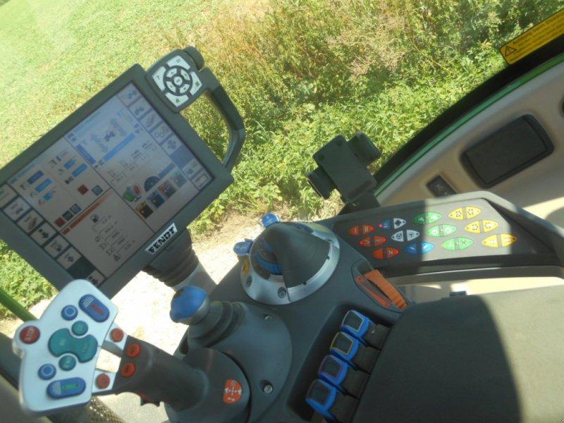 Traktor des Typs Fendt 516 Vario SCR Profi Plus, Gebrauchtmaschine in Neumarkt (Bild 6)