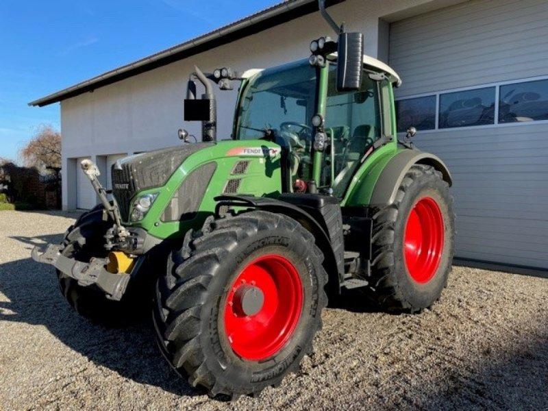 Traktor a típus Fendt 516 Vario SCR Profi Plus, Gebrauchtmaschine ekkor: Plattling (Kép 1)