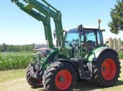 Fendt 516 VARIO SCR PROFI Traktor