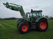 Traktor des Typs Fendt 516 VARIO SCR PROFI, Gebrauchtmaschine in Borken