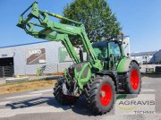 Traktor du type Fendt 516 VARIO SCR PROFI, Gebrauchtmaschine en Meppen-Versen