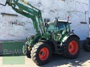 Traktor des Typs Fendt 516 Vario SCR Profi, Gebrauchtmaschine in Nabburg