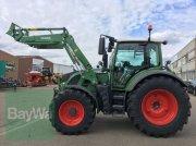 Traktor des Typs Fendt 516 Vario SCR Profi, Gebrauchtmaschine in Obertraubling