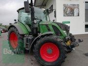 Traktor des Typs Fendt 516 VARIO SCR PROFI, Gebrauchtmaschine in Schwarzenfeld