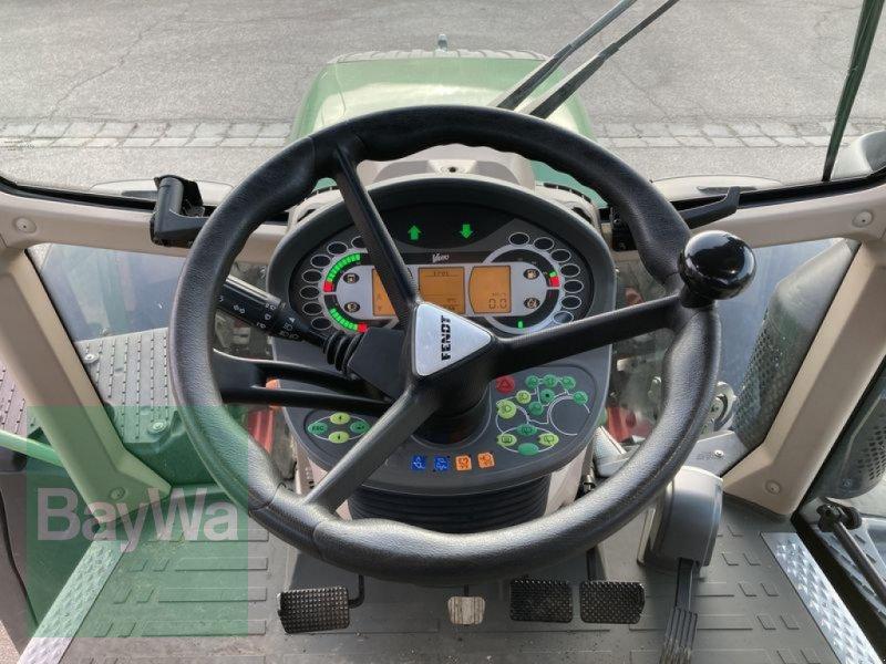 Traktor des Typs Fendt 516 VARIO SCR PROFI, Gebrauchtmaschine in Obertraubling (Bild 17)