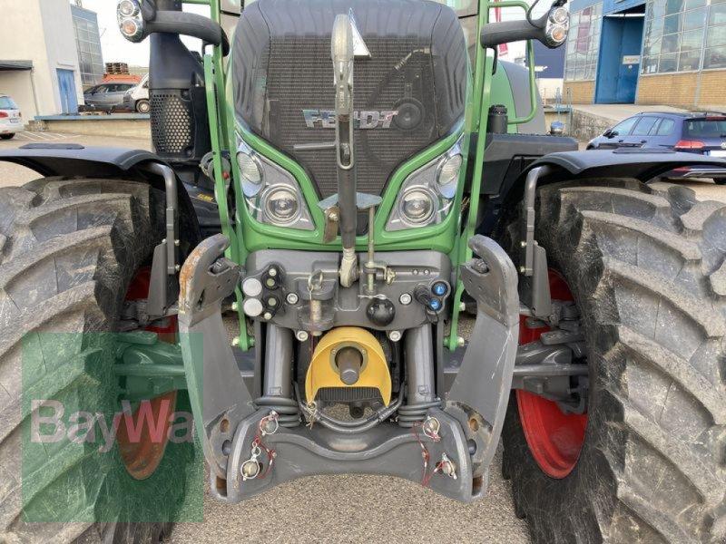 Traktor des Typs Fendt 516 VARIO SCR PROFI, Gebrauchtmaschine in Obertraubling (Bild 11)