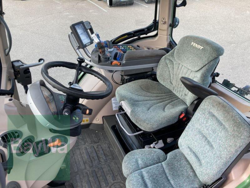 Traktor des Typs Fendt 516 VARIO SCR PROFI, Gebrauchtmaschine in Obertraubling (Bild 14)