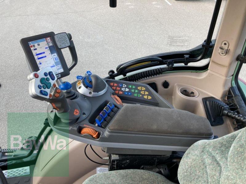Traktor des Typs Fendt 516 VARIO SCR PROFI, Gebrauchtmaschine in Obertraubling (Bild 15)