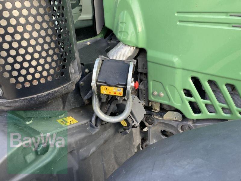 Traktor des Typs Fendt 516 VARIO SCR PROFI, Gebrauchtmaschine in Obertraubling (Bild 12)