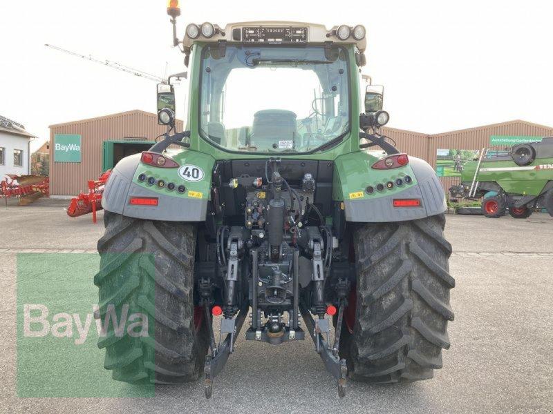 Traktor des Typs Fendt 516 VARIO SCR PROFI, Gebrauchtmaschine in Obertraubling (Bild 7)