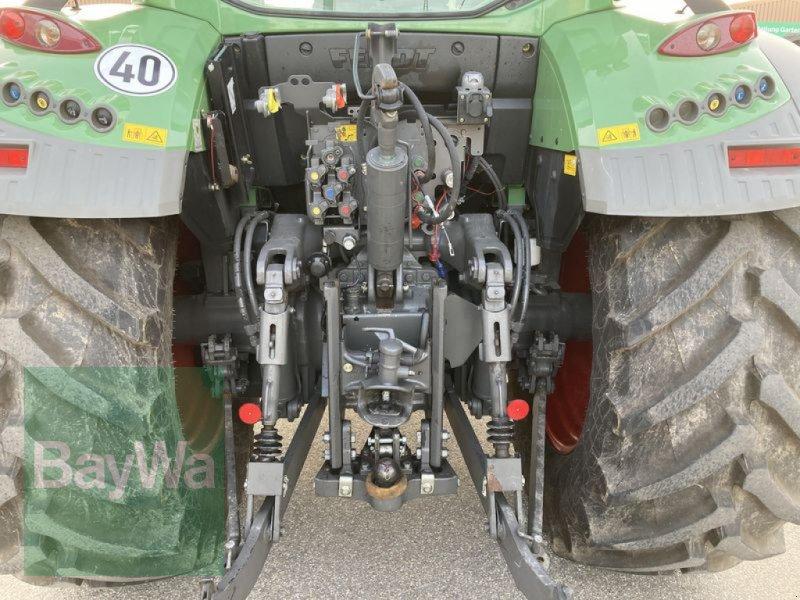 Traktor des Typs Fendt 516 VARIO SCR PROFI, Gebrauchtmaschine in Obertraubling (Bild 10)