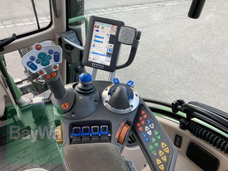 Traktor des Typs Fendt 516 VARIO SCR PROFI, Gebrauchtmaschine in Obertraubling (Bild 16)