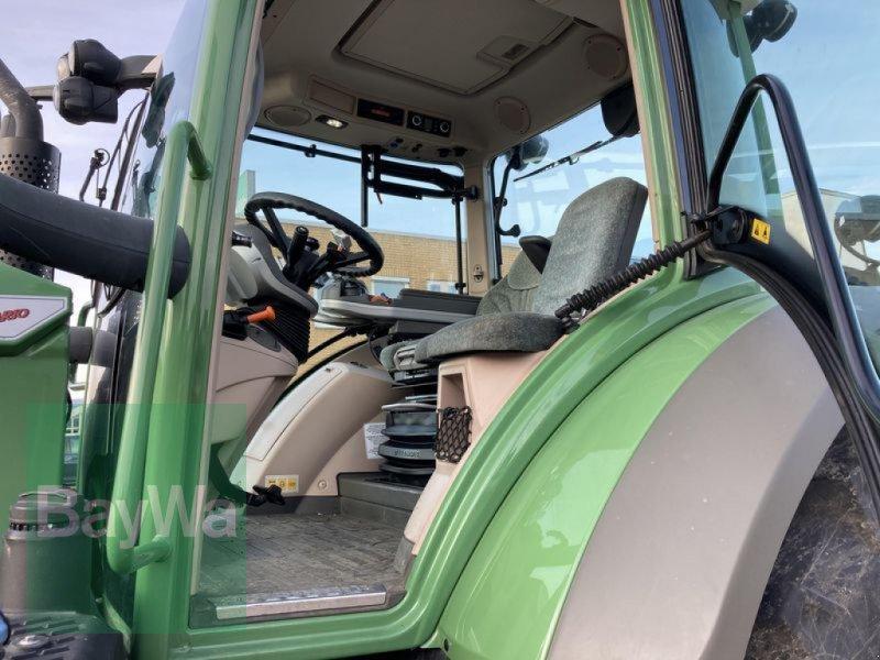 Traktor des Typs Fendt 516 VARIO SCR PROFI, Gebrauchtmaschine in Obertraubling (Bild 13)