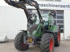 Traktor des Typs Fendt 516 VARIO SCR PROFI in Olfen