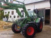 Traktor du type Fendt 516 Vario SCR, Gebrauchtmaschine en Friedberg-Derching