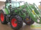 Traktor des Typs Fendt 516 Vario SCR in Bruchsal