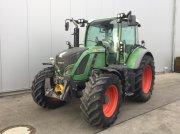 Traktor a típus Fendt 516 Vario SCR, Gebrauchtmaschine ekkor: Mühlhausen-Ehingen