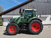 Traktor typu Fendt 516 Vario SCR, Gebrauchtmaschine v pocking