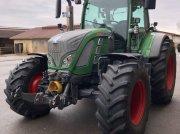 Fendt 516 Vario SCR Traktor