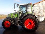 Fendt 516 Vario SCR Тракторы