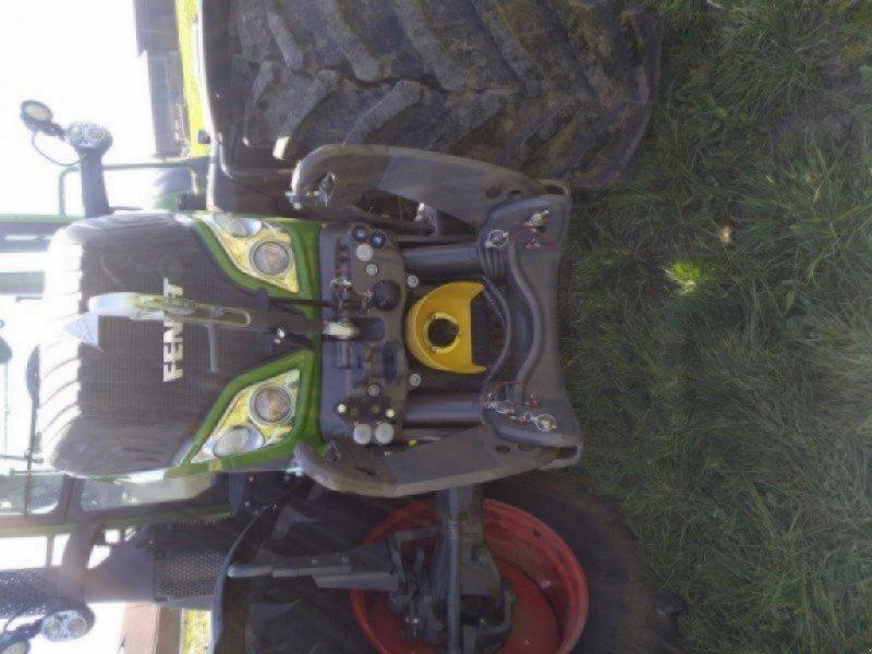 Traktor des Typs Fendt 516 Vario SCR, Gebrauchtmaschine in Ottobeuren (Bild 1)
