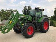 Traktor des Typs Fendt 516 Vario SCR, Gebrauchtmaschine in Eichstätt
