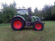 Traktor typu Fendt 516 Vario SCR, Gebrauchtmaschine v Rottenburg
