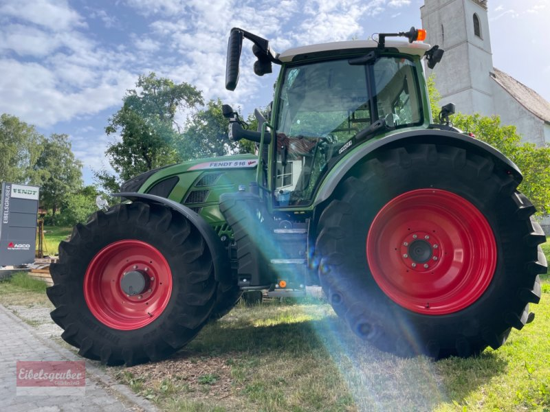 Traktor tipa Fendt 516 Vario TMS Profi, Gebrauchtmaschine u Wurmsham (Slika 1)
