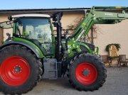Traktor des Typs Fendt 516 Vario TMS Profi, Gebrauchtmaschine in Tapfheim