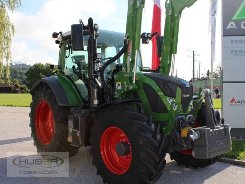 Traktor типа Fendt 516 Vario, Neumaschine в Kundl/Tirol (Фотография 1)