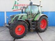 Traktor typu Fendt 516 vario, Gebrauchtmaschine v Joure