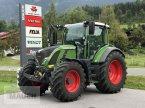 Traktor типа Fendt 516 Vario в Eben