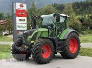 Traktor typu Fendt 516 Vario, Vorführmaschine v Eben