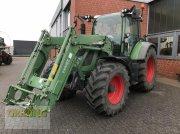 Traktor du type Fendt 516 Vario, Gebrauchtmaschine en Ahaus