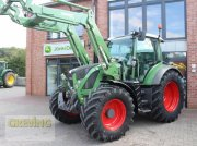 Traktor typu Fendt 516 Vario, Gebrauchtmaschine v Ahaus