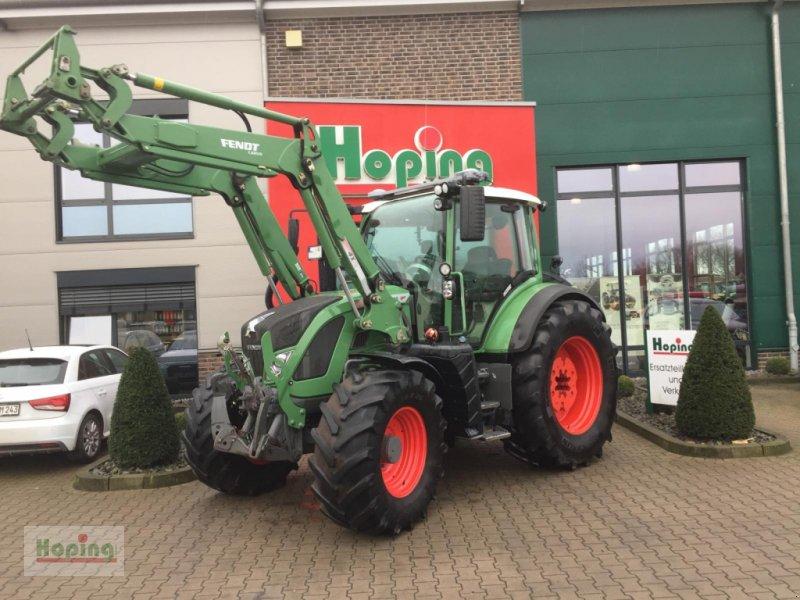 Traktor tipa Fendt 516 Vario, Gebrauchtmaschine u Bakum (Slika 1)