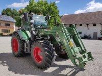 Fendt 516 Vario Traktor