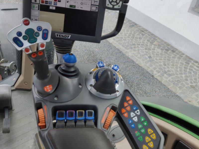 Traktor des Typs Fendt 516 Vario, Gebrauchtmaschine in Rotthalmünster (Bild 3)