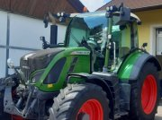 Traktor des Typs Fendt 516 Vario, Gebrauchtmaschine in Semriach