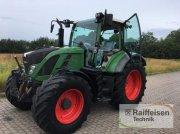 Fendt 516 Traktor