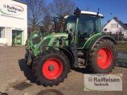 Fendt 516Vo Vario Profi Traktor