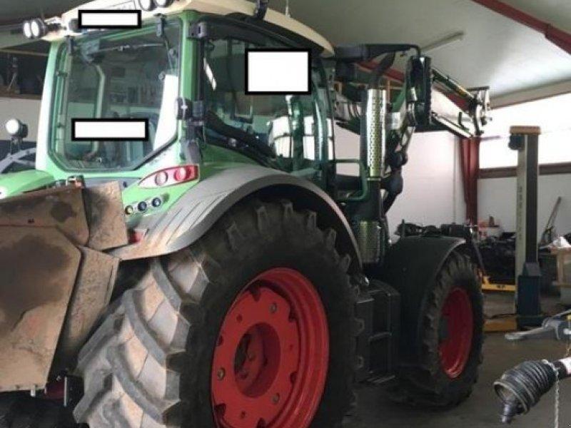 Traktor des Typs Fendt 516Vo Vario ProfiPlus, Gebrauchtmaschine in Süderlügum (Bild 2)