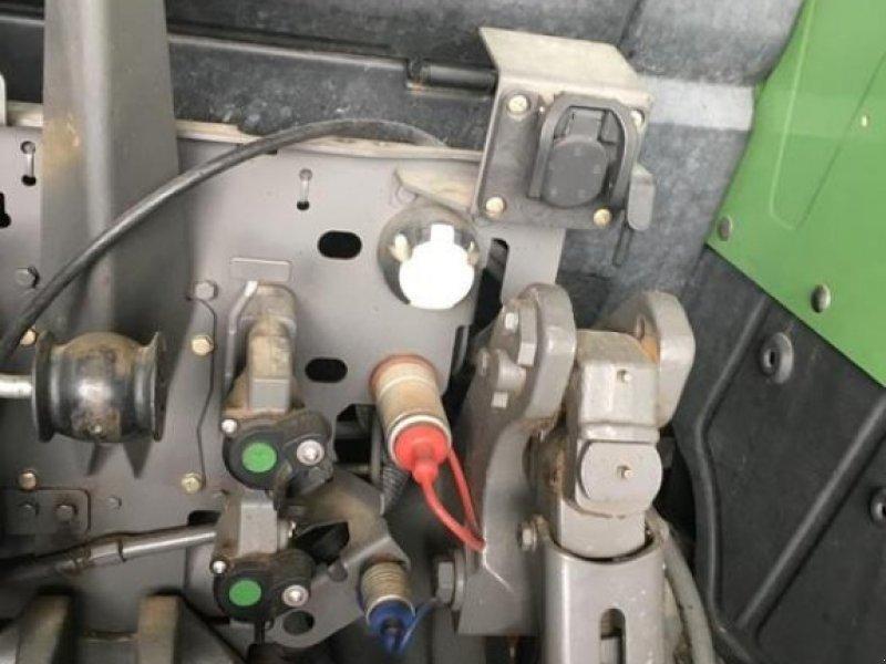 Traktor des Typs Fendt 516Vo Vario ProfiPlus, Gebrauchtmaschine in Süderlügum (Bild 6)