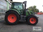 Traktor типа Fendt 516Vo Vario, Gebrauchtmaschine в Korbach