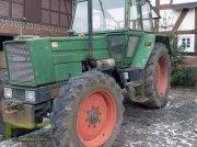 Fendt 600 LS Тракторы