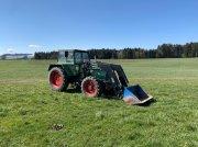 Fendt 600 LS Tractor