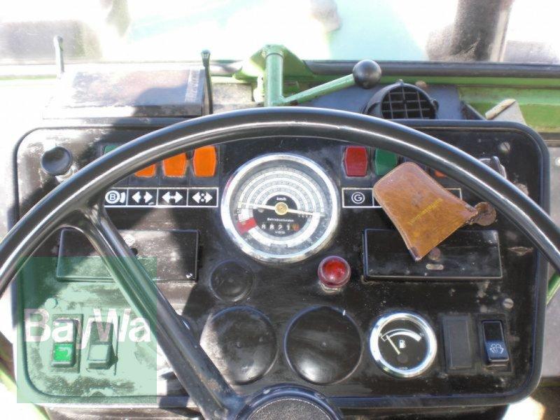Traktor des Typs Fendt 610 LS   # 107, Gebrauchtmaschine in Schönau b.Tuntenhaus (Bild 7)
