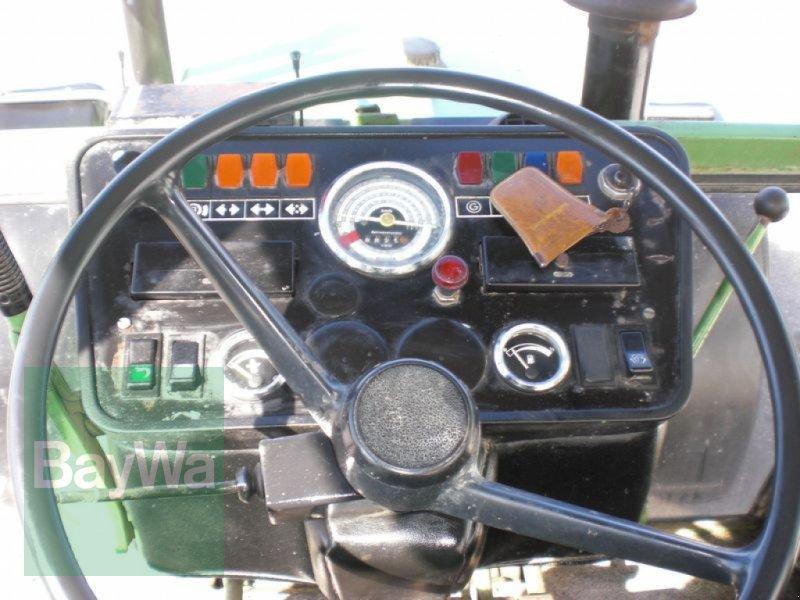 Traktor des Typs Fendt 610 LS   # 107, Gebrauchtmaschine in Schönau b.Tuntenhaus (Bild 11)