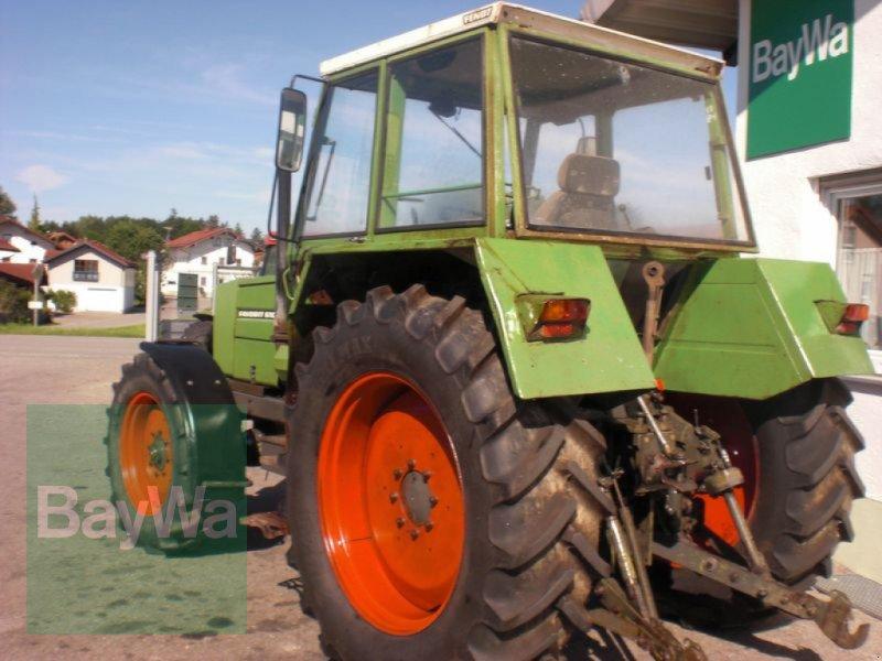 Traktor des Typs Fendt 610 LS   # 107, Gebrauchtmaschine in Schönau b.Tuntenhaus (Bild 5)