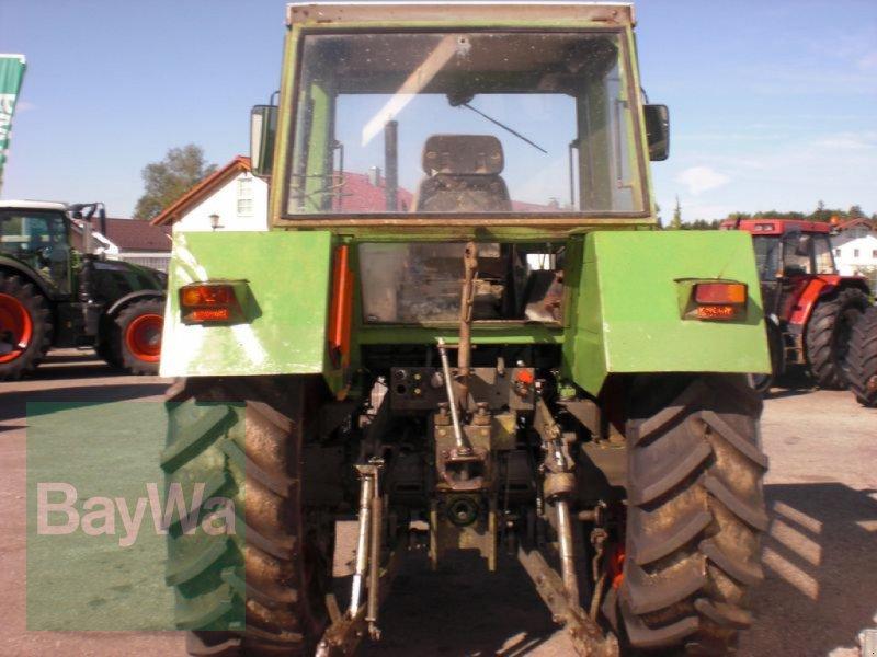 Traktor des Typs Fendt 610 LS   # 107, Gebrauchtmaschine in Schönau b.Tuntenhaus (Bild 4)